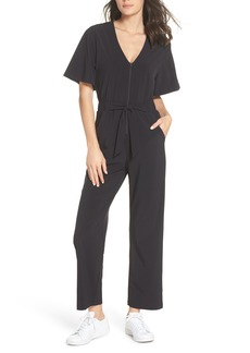 Zella Aces Stretch Jumpsuit