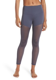 Zella Elegance High Waist Leggings