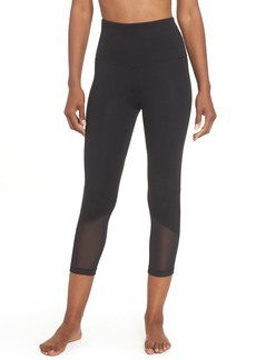 Zella Gemini Cool Recycled Crop Leggings
