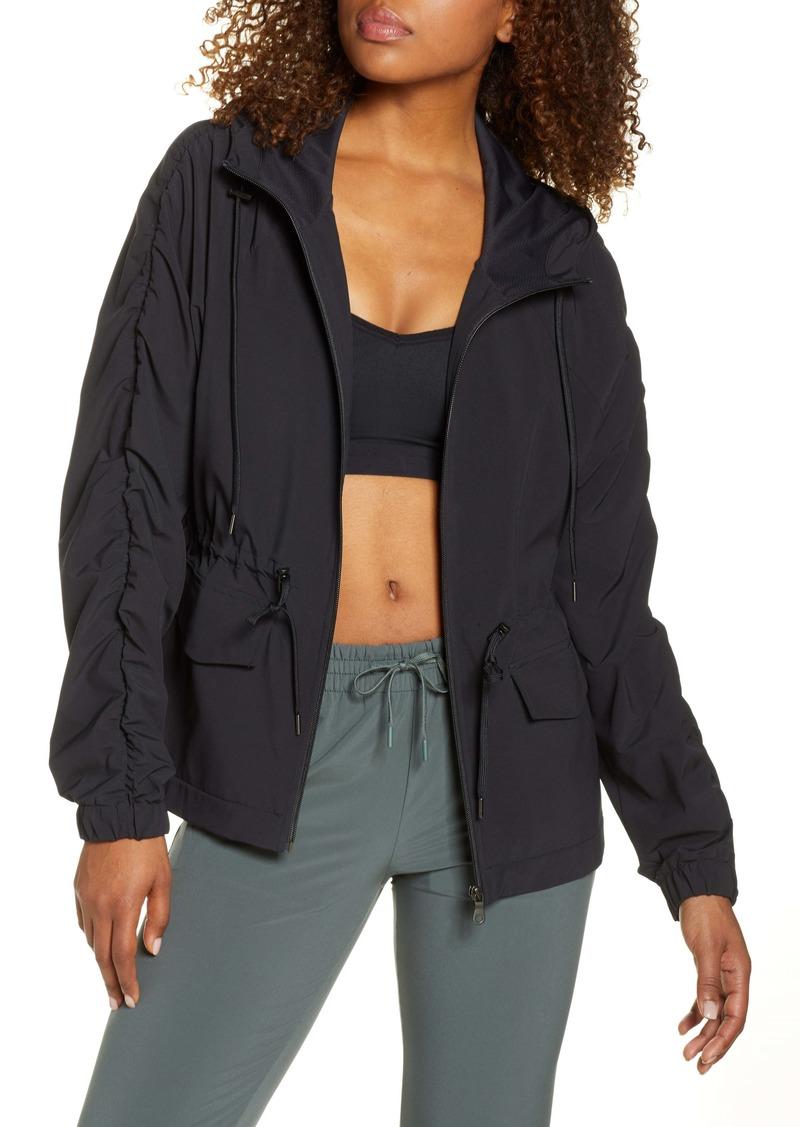 Zella Getaway Packable Jacket