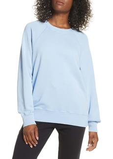 Zella Jamie Crewneck Sweatshirt