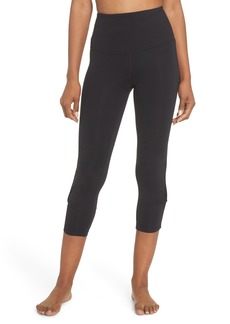 Zella Katya High Waist Recycled Crop Leggings