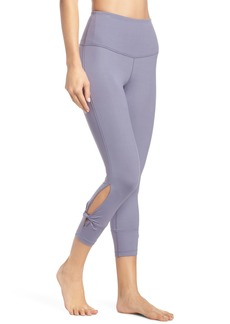 Zella Katya Lite High Waist Crop Leggings