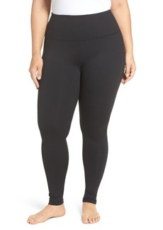 Zella Live In High Waist Leggings (Plus Size)