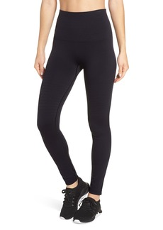 Zella Moto Seamless High Waist Leggings
