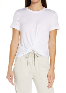Zella Peaceful Twist T-Shirt