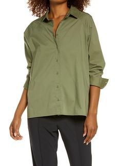 Zella Performance Oversize Shirt