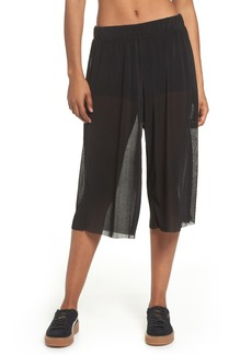 Zella Pleated Culottes