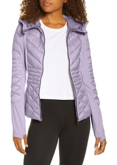 Zella Quilted Performance Jacket