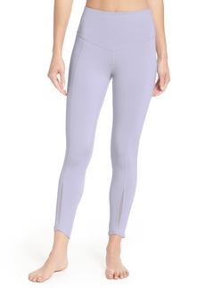 Zella Refocus Recycled High Waist Midi Leggings