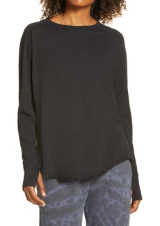 Zella Relaxed Long Sleeve T-Shirt