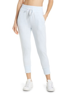 Zella Repeat High Waist Crop Jogger Pants