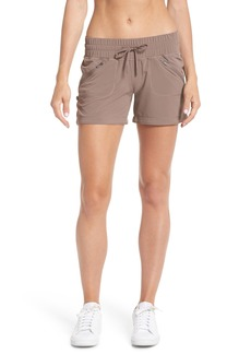 Zella Switchback Shorts