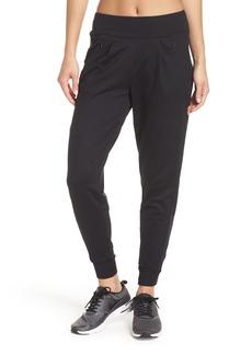 Zella Taylor Slim Recycled Knit Jogger Pants