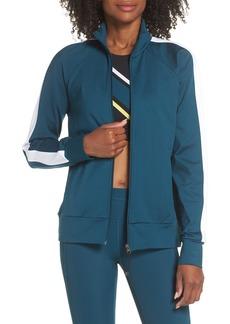 Zella Taylor Track Jacket