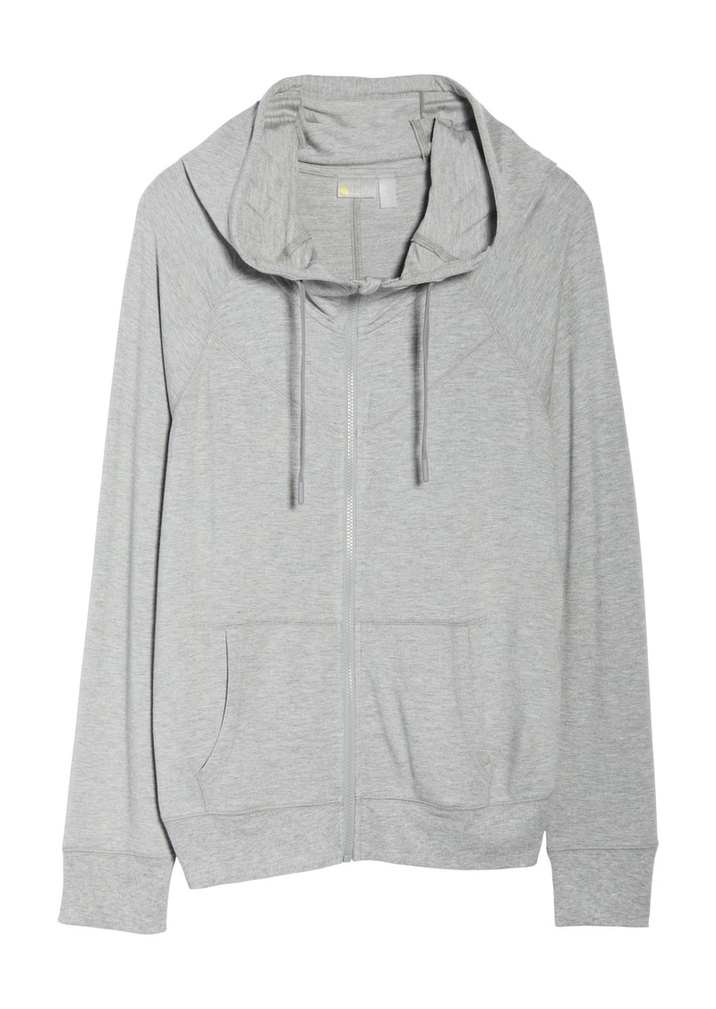 5911c870589 On Sale today! Zella Zella Well Played Zip Hoodie