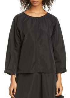 Zero + Maria Cornejo Luca Long Sleeve Shirt