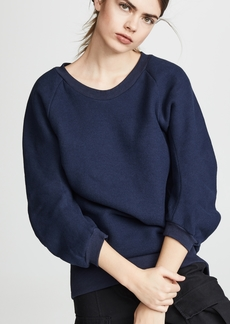 Zero + Maria Cornejo Beetle Sweatshirt