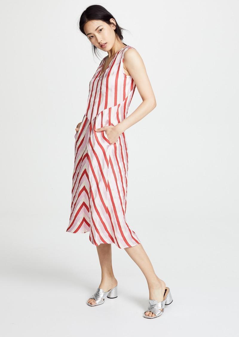 Zero Maria Cornejo Eve Jazmin Dress