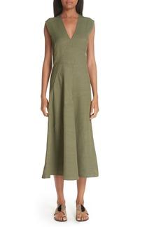 Zero + Maria Cornejo Eve Mosa Dress