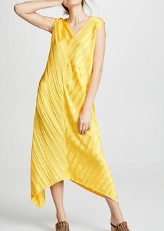 Zero + Maria Cornejo Foulard Dress