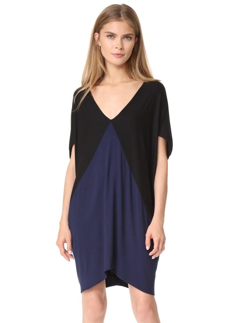 Zero Maria Cornejo Koya Mini Dress