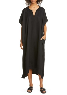 Zero + Maria Cornejo Rae Caftan Dress