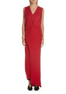 Zero + Maria Cornejo Sarah Bias Dress