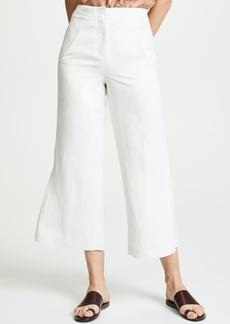 Zero + Maria Cornejo Tin Pants