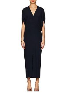Zero + Maria Cornejo Women's Aki Stretch-Silk Dress