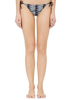 Zero + Maria Cornejo Women's Alla String Bikini Bottom