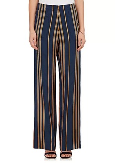 Zero + Maria Cornejo Women's Eda Striped Pants