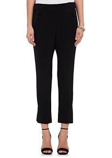 Zero + Maria Cornejo Women's Eli Silk Slim Pants