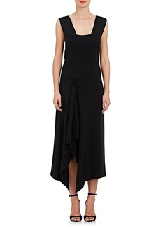 Zero + Maria Cornejo Women's Eve Ero Silk Sleeveless Dress
