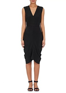 Zero + Maria Cornejo Women's Eve Grace Silk-Blend Dress