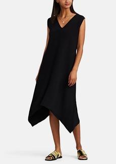 Zero + Maria Cornejo Women's Foulard Silk Crepe Dress