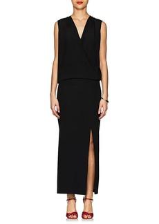 Zero + Maria Cornejo Women's Jazmin Stretch-Silk Dress