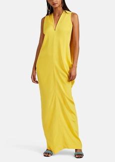 Zero + Maria Cornejo Women's Libe Silk Gown