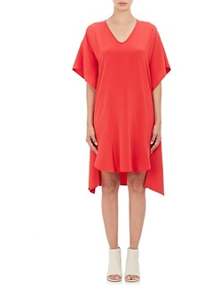 Zero + Maria Cornejo Women's Satin Sil Dress