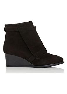 Zero + Maria Cornejo Women's Tai Wedge Ankle Boots
