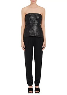 Zero + Maria Cornejo Women's Two-Piece-Look Gaia Jumpsuit