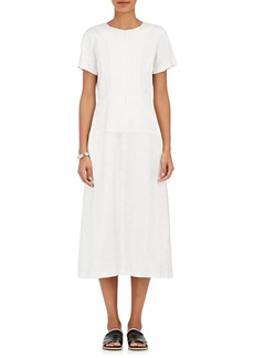 Zero + Maria Cornejo Women's Zowie Short-Sleeve Dress