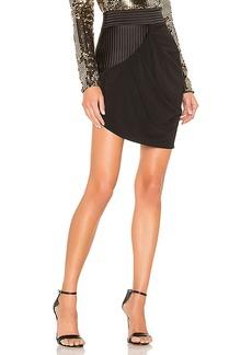 Zhivago It Has Come Mini Skirt