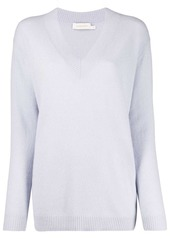 Zimmermann v-neck cashmere jumper