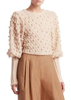 Zimmermann Fleeting Bauble Sweater