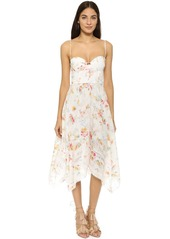 Zimmermann Belle Bustier Dress