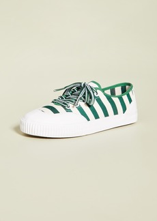 Zimmermann Canvas Sneakers