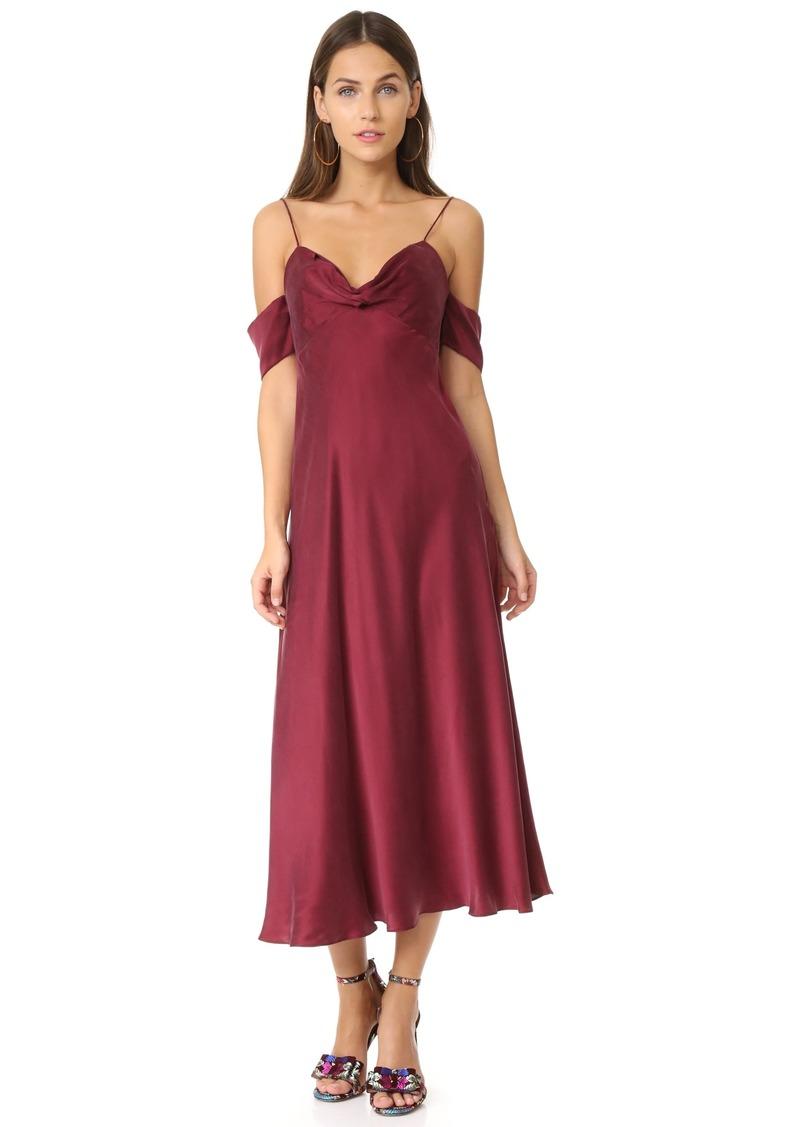 9842c7b168f7 Zimmermann Zimmermann Drape Slip Dress | Dresses