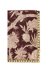 Zimmermann Embellished Envelope Clutch