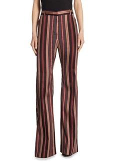 Zimmermann Folly Uniform Pants